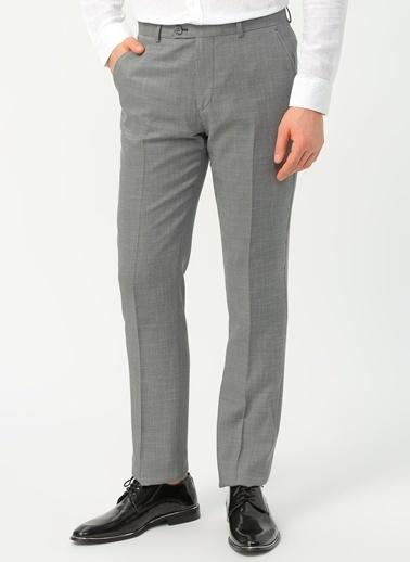 Fabrika Comfort Fabrika Comfort Antrasit Klasik Pantolon Antrasit